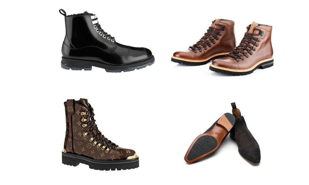 Winter Is Here, It's Time To Invest In A Good Pair Of Boots