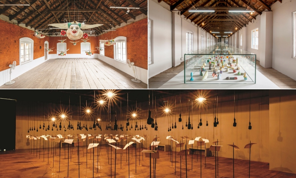 The Kochi-Muziris Biennale 10 Must-See Exhibits