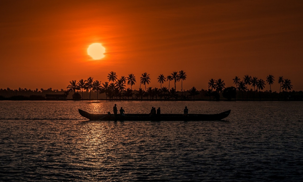 Kerala Voted 'Most Welcoming Place' In India: Report
