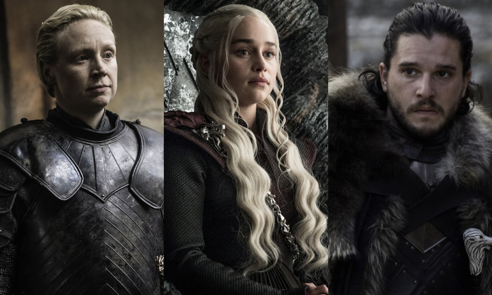 """""""Everyone Will Die"""": Game Of Thrones Extra Spills Shocking Deets"""