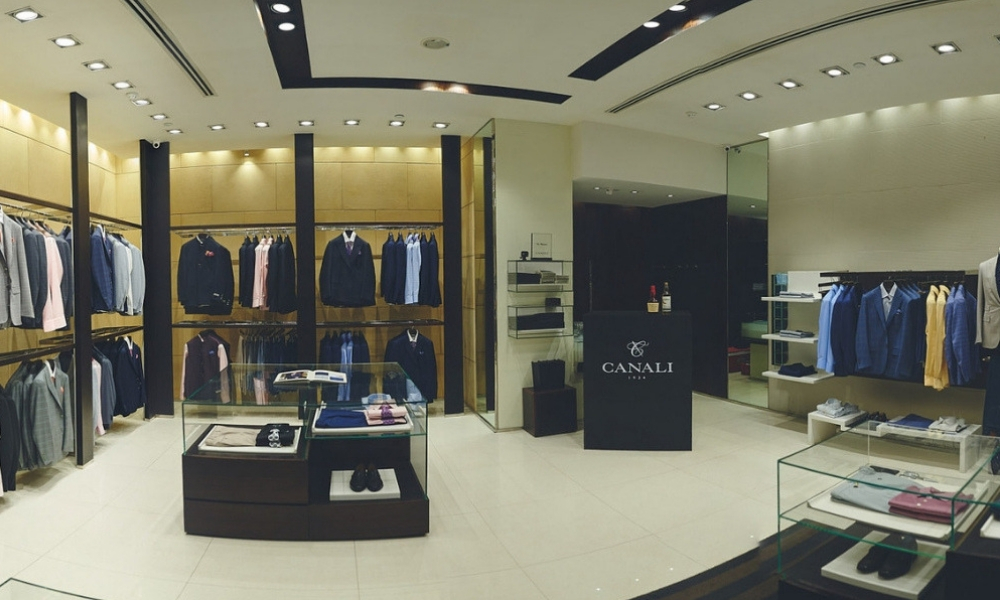 The Canali x MW Event Was One For The Books