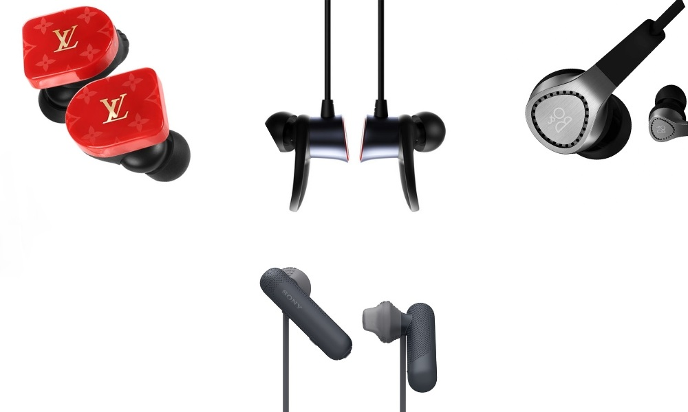 Here Are The Best In-Ear Bluetooth Headphones You Can Get Right Now