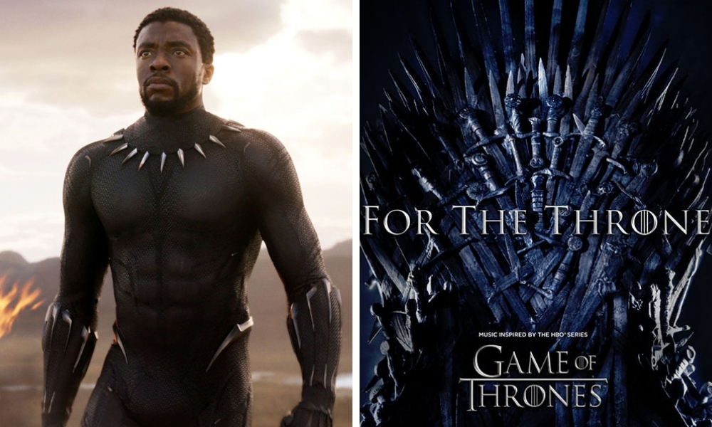 Here's The Game Of Thrones x Avengers Crossover You Always Wanted