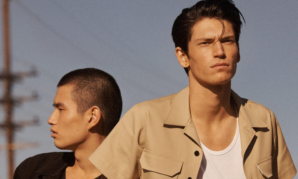 Calvin Klein's New Campaign Captures The Experiences Of Today's Youth