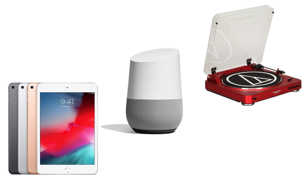 Cool Father's Day Gifting Ideas: Tech Edition