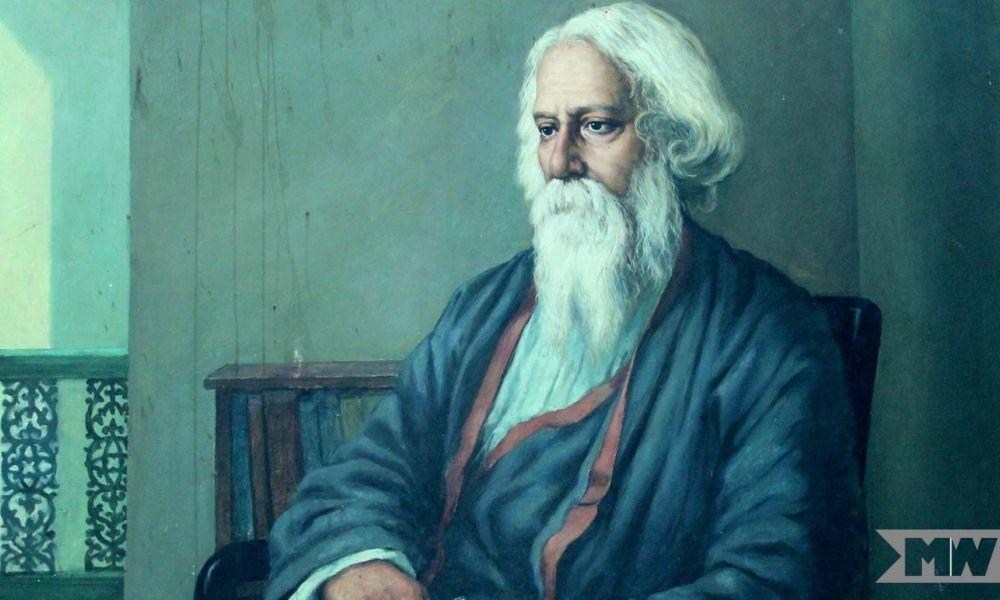 How Rabindranath Tagore Used Rakhis To Bring Hindus And Muslims Together