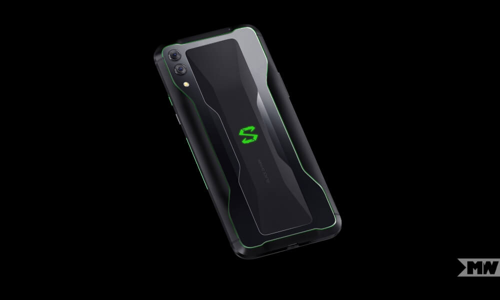 Black Shark 2: The Smartphone For Gamers Who Don't Like Messing About