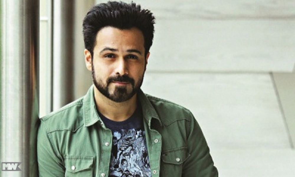 Emraan Hashmi Talks About His Upcoming Netflix's Bard Of Blood