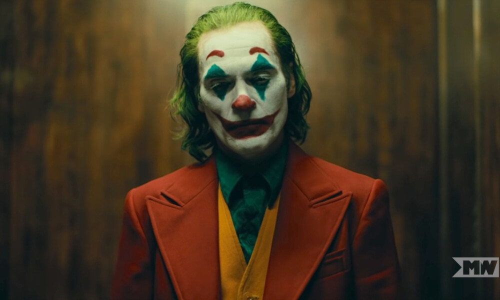 Joker Received An 8-Minute Standing Ovation At The Venice Film Festival