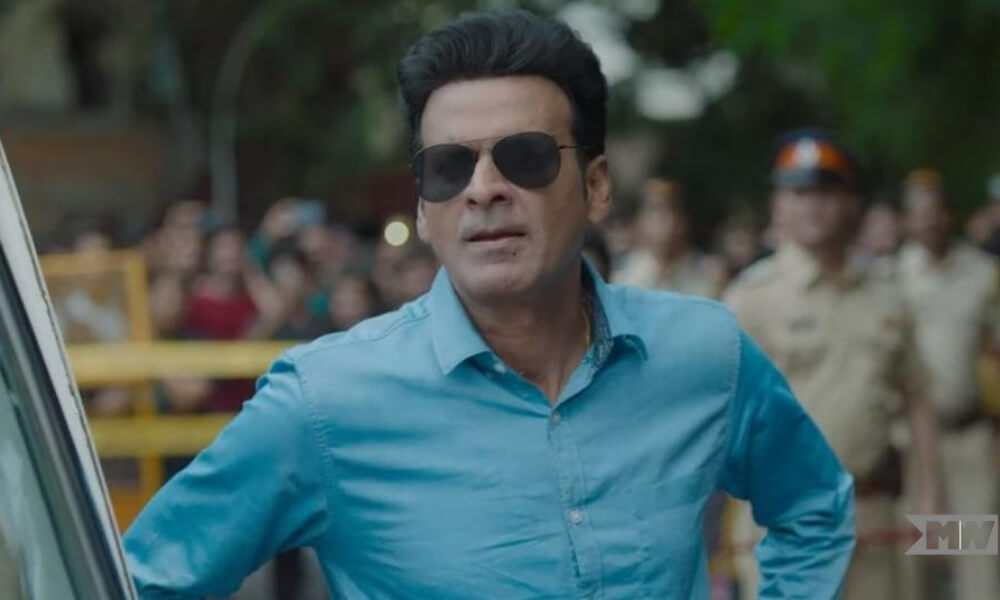 Manoj Bajpayee Juggles Being A Father And A Spy In Amazon Prime Video's Latest Show