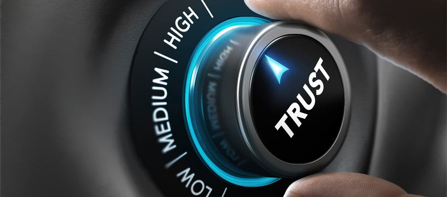 3 Important Ways to Build Trust on Your Website