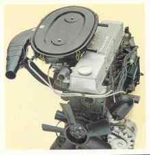CIH 28 6 cylinder
