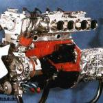 400 motor