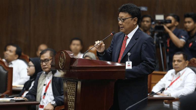 Kontroversi Mendagri Sebut Komunisme Berkembang Pesat di Indonesia