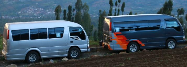 Informasi Rental tentang Dieng Grup Rental Mobil Wonosobo dan No Teleponnya
