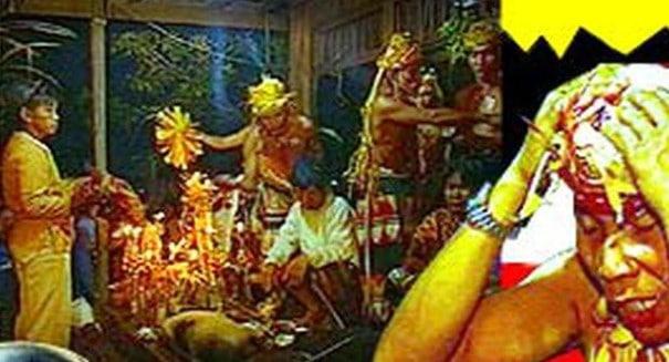 Tradisi-Beliatn