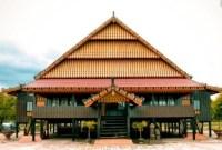 Keunikan Rumah Tongkonan Dari Sulawesi Selatan