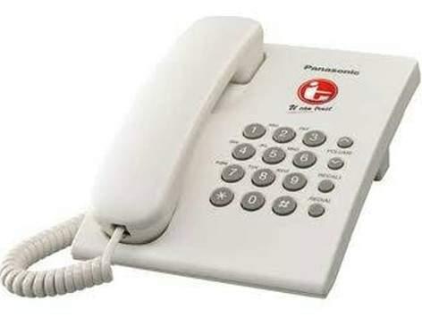 Alat Komuniasi Telepon