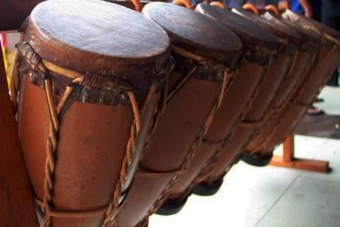 19 Alat Musik Tradisional Khas Sumatera Utara, Gambar dan Penjelasan