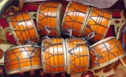 12 Alat Musik Tradisional Khas Riau dan Penjelasannya