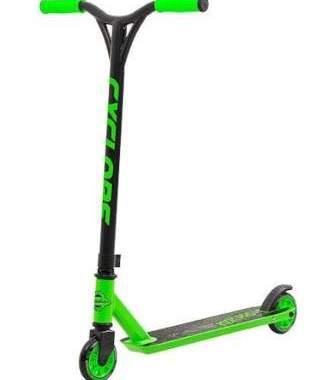 Jenis Alat Transportasi Modern Bernama Scooter