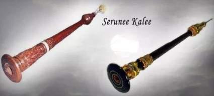 Serune Kalee Dikenal sebagai Alat Musik Tradisional Aceh