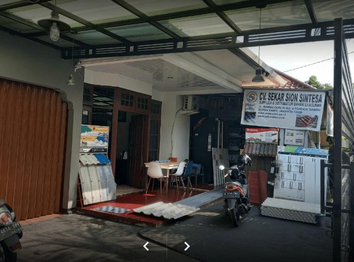 Gambar yang terhubung dengan artikel distributor bahan bangunan Jakarta