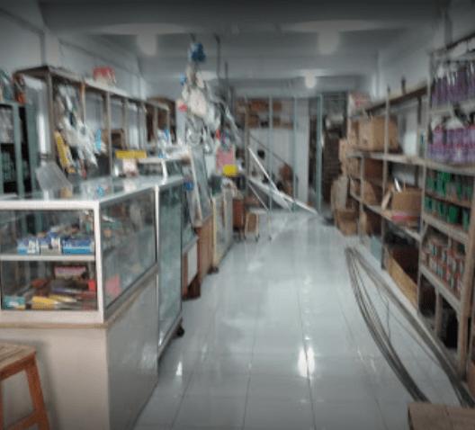 gambar terkait dengan toko bahan bangunan di Jakarta Selatan