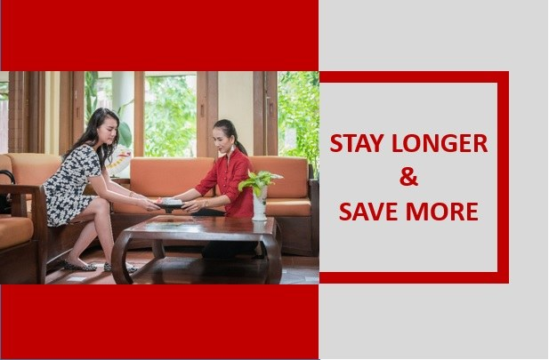 Stay Longer & Save More (7 Nights) – Interior