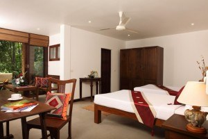 Accommodation Promotion Stay Longer & SAVE More:(15 Nights) – Bedroom