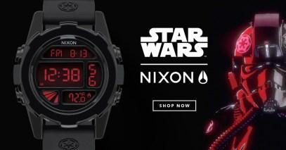 Star+Wars+Nixon+Imperial+Pilot+Watches