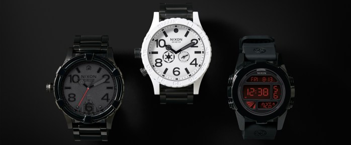 nixon-star-wars-watch-collection