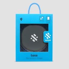 Wireless charge pad box