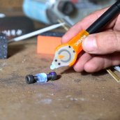 Make repairs to household items and tools