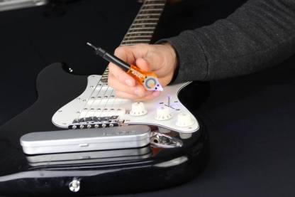Make repairs to instruments