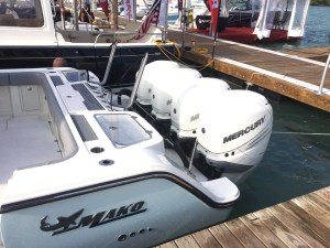 Mercury Marine Archives - Manta Racks