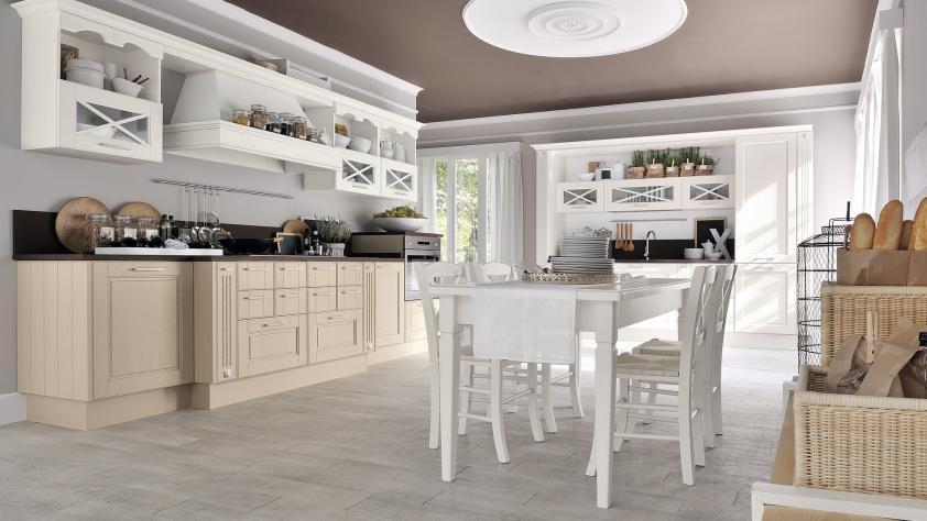 Cucine Classiche  Arredamenti Mantarro  Messina e provincia
