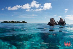 Diving Mabul, Kapalai, Sipadan