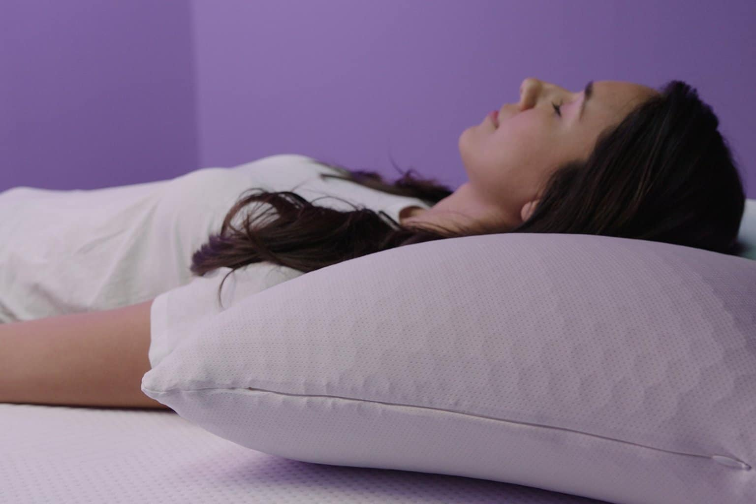 purple harmony pillow review is this the best for you