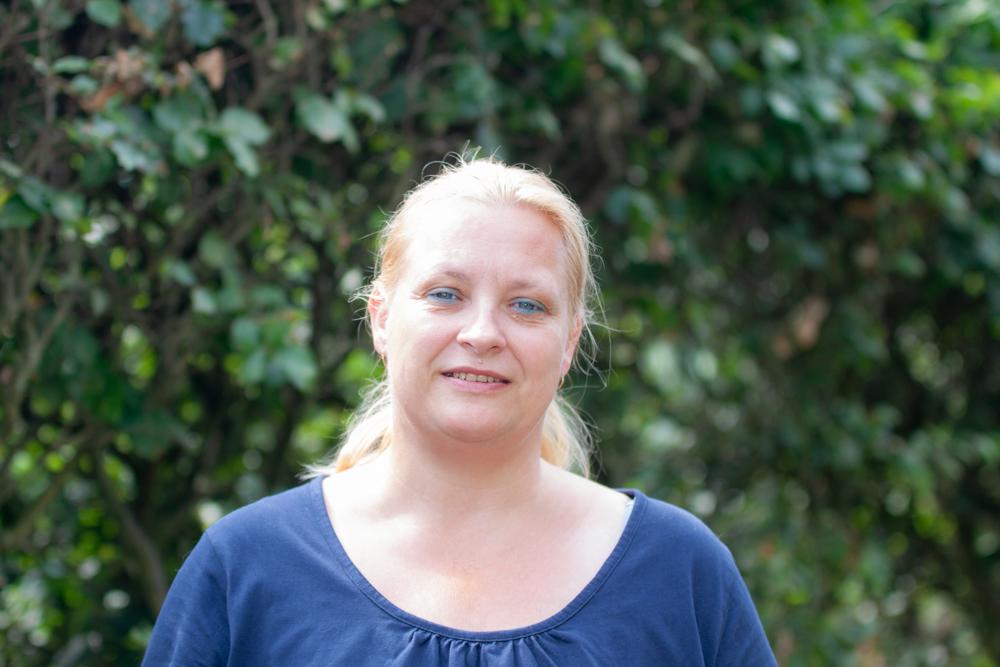 Miranda van Weiden