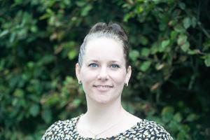 Linda van der Lee