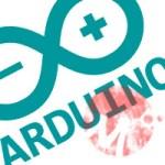 Plotter con piezas recicladas y Arduino Nano