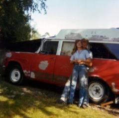 Erik og kari ambulanse