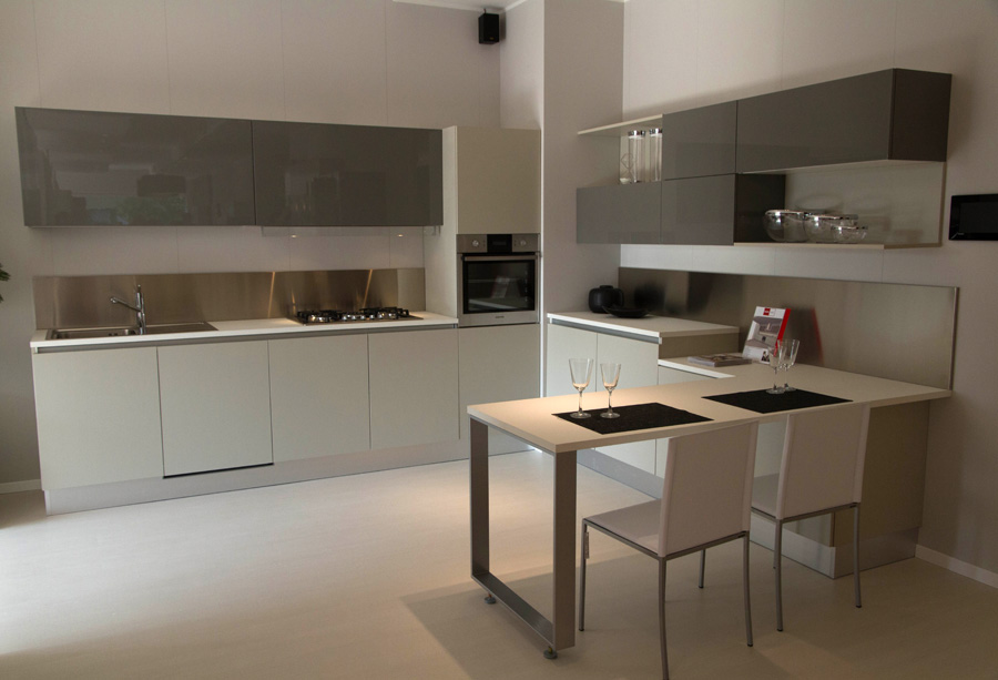 Scavolini Store Mantova  Showroom