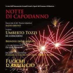 Festa capodanno 2013 Mantova
