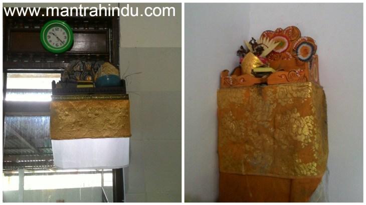 pelangkiran mantrahindu.com