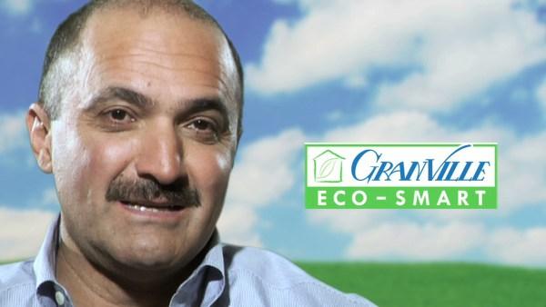 Granville Homes - Ecosmart