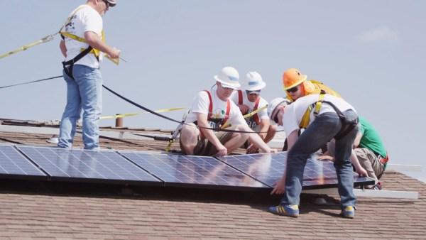 Schneider Electric - Solarthon