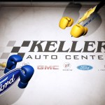 Keller Auto Center - Truck Wars