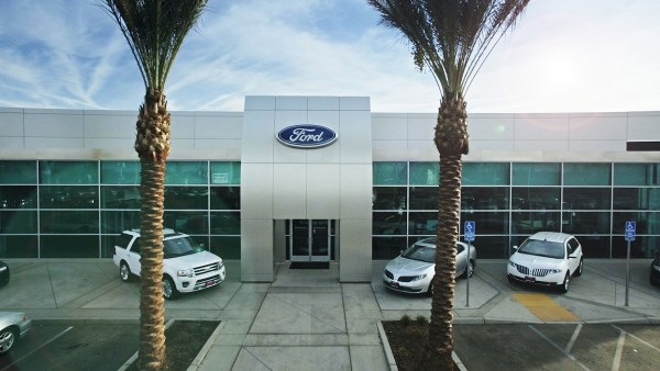 Keller Ford/Lincoln - Record Shattering Sales Month